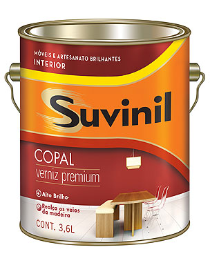 Suvinil Copal